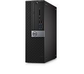 5000 Series OptiPlex Desktop - MT & SFF