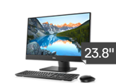 Inspiron 24 5000 All-In-One (5477)