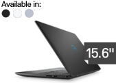 Dell G3 15 Gaming Laptop (3579)