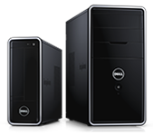 Inspiron Desktop Series