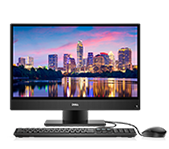 OptiPlex 5000 Series All-In-Ones Desktops
