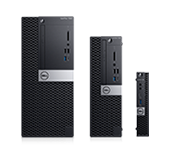 OptiPlex 7000 Series Desktops