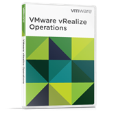 Software de VMware: VMware vRealize Operations