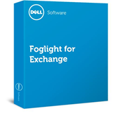 Software Foglight for Exchange