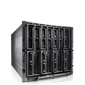 Сервер PowerEdge M1000e