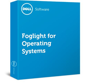 Software Foglight for Operating Systems