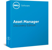 Software Asset Manager Discovery Edition