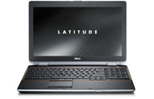 Laptop Latitude E6520