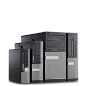 OptiPlex 790 Desktop Family