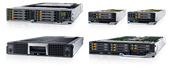 Componentes de Poweredge FX2