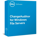 Software ChangeAuditor for Windows File Servers