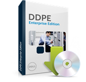DDPE Enterprise Edition-programvare