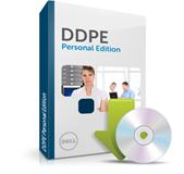 DDPE personal edition software