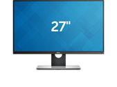 Monitor Dell 27 UP2716D