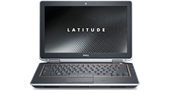 Latitude E6320 Notebook