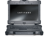 Latitude E6420 XFR Laptop