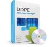 DDPE bitlocker manager software