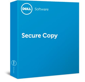 Software Secure Copy