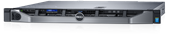 Serveur rack Dell PowerEdge R230
