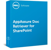 Software AppAssure Doc Retriever for SharePoint