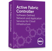 Software: Active Fabric Controller