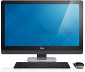 XPS One 27 Touch AIO Desktop and Peripherals