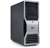 Macrocomputadoras Dell Precision T7500