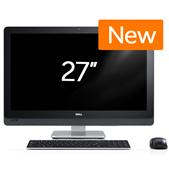XPS One 27 All-in-One Desktop