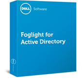 Software Foglight for Active Directory