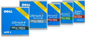 Dell PowerVault LTO-cartridges