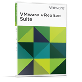 Software de VMware: VMware vRealize Suite