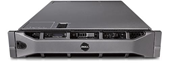 Detalhes do servidor de rack Dell PowerEdge R815