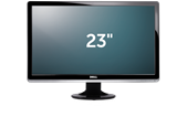 Monitor HD S2330MX de 23""