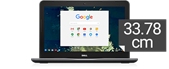 Chromebook 13 3000 Series Non-Touch Notebook