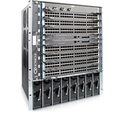 Dell Force10 C300 Chassis-based Switches