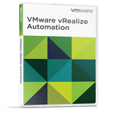 Software VMware: VMware vRealize Automation