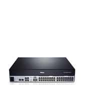 Switch de consola Dell PowerEdge 2321DS