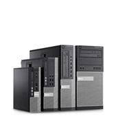 Optiplex 7010 Desktop