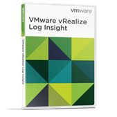 VMware-programvare – VMware vRealize Log Insight