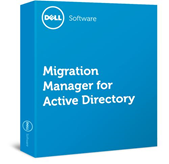 Dell Software - Migration Manager for Active Directory