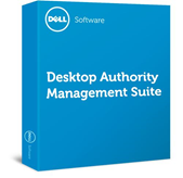 ソフトウェアDesktop Authority Management Suite