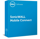 软件SonicWALL Mobile Connect