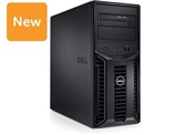 Nuevos servidores en torre PowerEdge T110 II