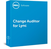 Software Change Auditor for Lync