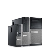 OptiPlex 3010 Essential Desktop