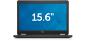 Latitude 15 E5550 non-touch laptop