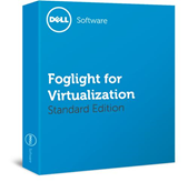 Software Foglight for Virtualization Standard Edition