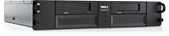 Enclosure rack per backup su nastro PowerVault 114X