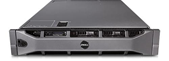 Servidor de rack PowerEdge R715