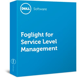Software Foglight for Service Level Management